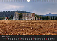 Tuscany (Wall Calendar 2019 DIN A4 Landscape) - Produktdetailbild 2