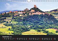 Tuscany (Wall Calendar 2019 DIN A4 Landscape) - Produktdetailbild 9