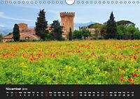 Tuscany (Wall Calendar 2019 DIN A4 Landscape) - Produktdetailbild 11