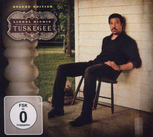 Tuskegee (Deutsche Deluxe Edition), Lionel Richie