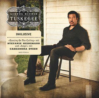 Tuskegee (Deutsche Version), Lionel Richie