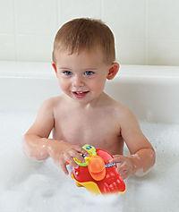 Tut Tut Baby Badewelt - Krabbe - Produktdetailbild 1