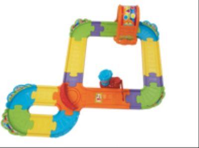Tut Tut Baby Züge - Schienen-Set