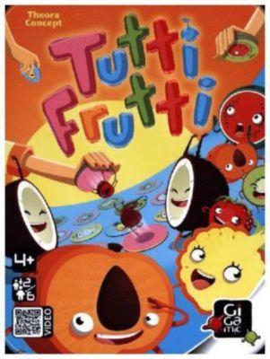 Tutti Frutti (Spiel)