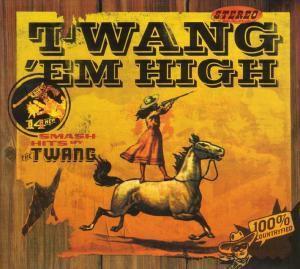 Twang 'em High, The Twang