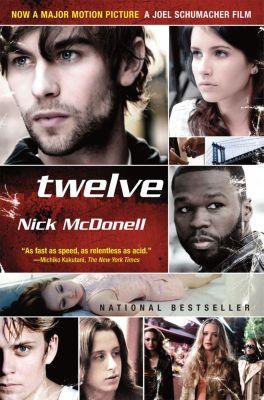 Twelve, Nick Mcdonell