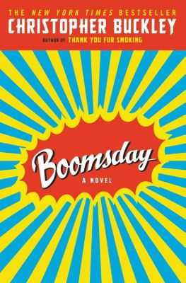Twelve: Boomsday, Christopher Buckley