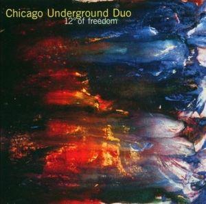 Twelve Degrees Of Freedom, Chicago Underground Duo