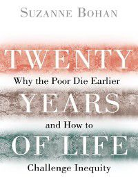 Twenty Years of Life, Suzanne Bohan