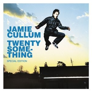 Twentysomething, Jamie Cullum