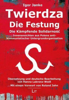 Twierdza - Die Festung. 2. Auflage - Igor Janke pdf epub