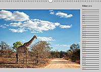 Twigas - Giraffen (Wandkalender 2019 DIN A3 quer) - Produktdetailbild 3