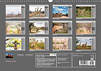 Twigas - Giraffen (Wandkalender 2019 DIN A3 quer) - Produktdetailbild 13