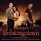 Twilight 4: Breaking Dawn Part 1, Diverse Interpreten