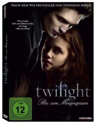 Twilight - Bis(s) zum Morgengrauen, Stephenie Meyer