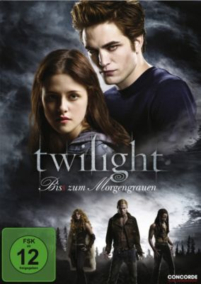 Twilight - Bis(s) zum Morgengrauen, Stephenie Meyer