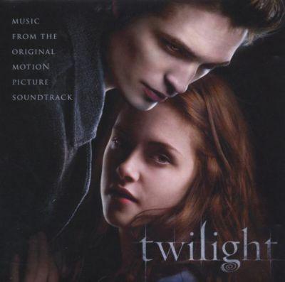 Twilight - Bis(s) zum Morgengrauen, Diverse Interpreten