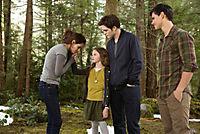 Twilight: Breaking Dawn - Bis(s) zum Ende der Nacht, Teil 2 - Produktdetailbild 9