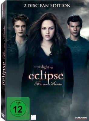 Twilight: Eclipse - Bis(s) zum Abendrot, Stephenie Meyer