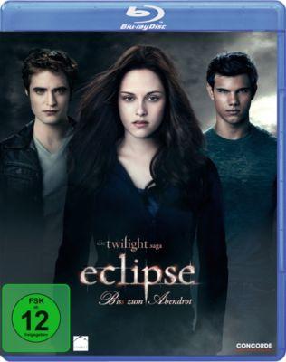 Twilight: Eclipse - Bis(s) zum Abendrot, Stephenie Meyer, Melissa Rosenberg
