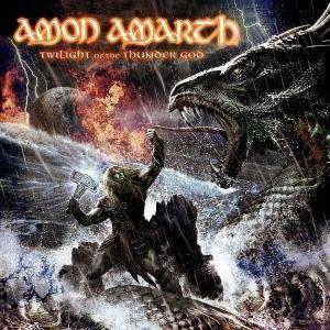 Twilight Of The Thunder God, Amon Amarth