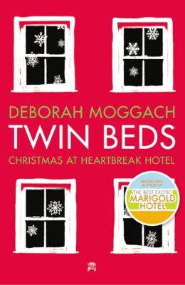 Twin Beds, Deborah Moggach