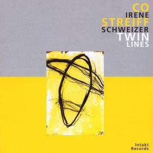 Twin Lines, Co Streiff, Irene Schweizer