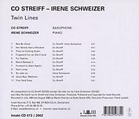 Twin Lines - Produktdetailbild 1