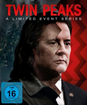 Twin Peaks - A Limited Event Series