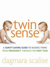 Twin Sense, Dagmara Scalise