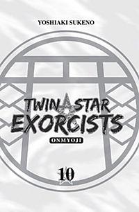 Twin Star Exorcists: Onmyoji - Produktdetailbild 1