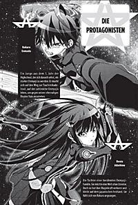 Twin Star Exorcists: Onmyoji - Produktdetailbild 5