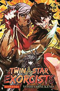 Twin Star Exorcists - Onmyoji: Starter-Spar-Pack - Produktdetailbild 1
