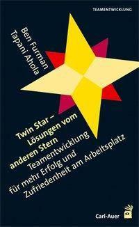 Twin Star, Lösungen vom anderen Stern, Ben Furman, Tapani Ahola