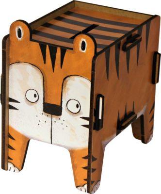 Twinbox Vierbeiner Tiger