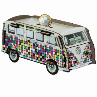 twinbox vw bus t1 pixel jetzt bei bestellen. Black Bedroom Furniture Sets. Home Design Ideas