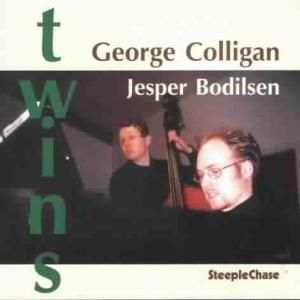 Twins, George Colligan