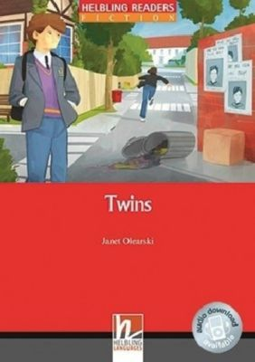 Twins, Class Set, Janet Olearski