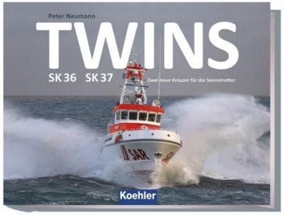 TWINS SK 36 SK 37, Peter Neumann