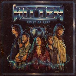 Twist Of Fate (Gtf/Blue Vinyl), Hitten