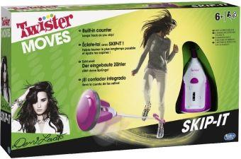 Twister Moves (Kinderspiel), Skip It