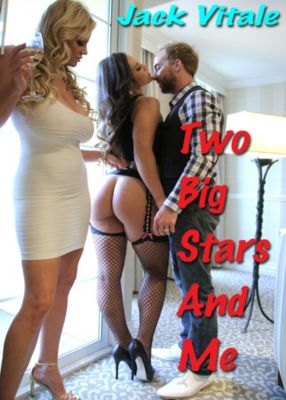 Two Big Stars And Me, Jack Vitale