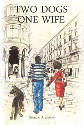 Two Dogs One Wife, Giorgio Allemano