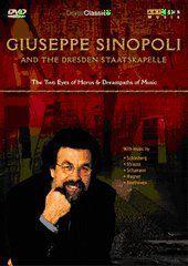 Two Eyes Of Horus/Dreampaths, Giuseppe Sinopoli, Staatskapelle Dresden