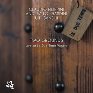 Two Grounds, Claudio Filippini, Andrea Lombardini