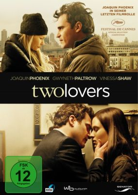 Two Lovers, James Gray, Ric Menello
