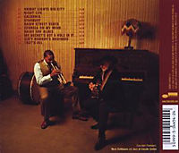 Two Men With The Blues - Produktdetailbild 1