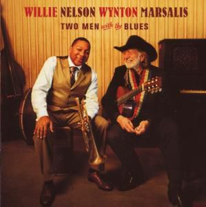 Two Men With The Blues, Willie & Marsalis,Wynton Nelson