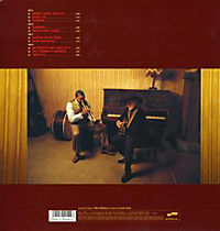 Two Men With The Blues (Vinyl) - Produktdetailbild 1