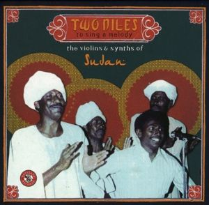 Two Niles To Sing A Melody (Deluxe 2cd), Diverse Interpreten